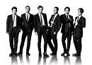EXILE THE SECOND THE BEST (2CD+DVD)