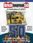 Brickjournal 50: A Celebration of Lego(r)