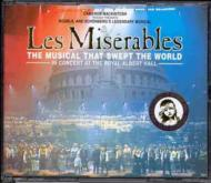 【輸入盤】LesMiserables10thAnniversaryLive[レミゼラブル]