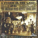 【輸入盤】A Storm In Land-26th Nc Regimental Band: American Brass Quintet