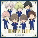 DJCD HE★VENS RADIO 〜Go to heaven〜 Vol.03