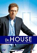 Dr.HOUSE シーズン1 DVD-BOX2