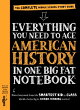 Everything You Need to Ace American History in One Big Fat Notebook: The Complete Middle School Stud