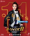 MASTERPIECE COLLECTION ミュージカル『オーシャンズ11』('11年星組)【Blu-ray】
