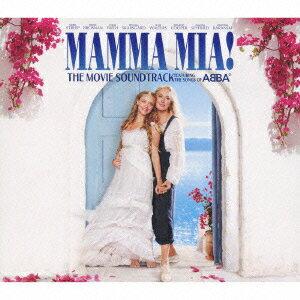 マンマ・ミーア!/ザ・ムーヴィー・サウンドトラック [ (オリジナル・サウンドトラック) ]