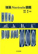 珪藻Navicula図鑑