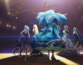 Vivy -Fluorite Eye's Song- Vocal Collection ~Sing for Your Smile~ [ (アニメーション) ]