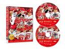 CARP2019熱き闘いの記録 〜頂きをめざして〜 【Blu-ray】 [ (スポーツ) ]
