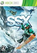 SSX Xbox360版