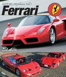 SUPERCAR Selection Vol.3 Ferrari(Blu-ray Disc)