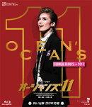 MASTERPIECE COLLECTION ミュージカル『オーシャンズ11』('13年花組)【Blu-ray】