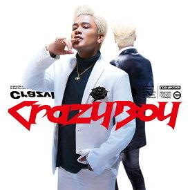 OH (初回限定盤 CD+DVD) [ CrazyBoy ]