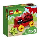レゴ(LEGO)デュプロ はじめてのデュプロ(R) 'てんとうむし' 10859