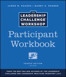 The Leadership Challenge Workshop 4th Edition Introduction Participant Set with Tlc5 (May 2016) [Wit