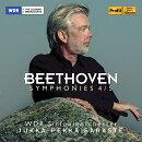 【輸入盤】交響曲第5番『運命』、第4番 ユッカ=ペッカ・サラステ&ケルンWDR交響楽団