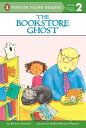The Bookstore Ghost BOOKSTORE GHOST (Penguin Young Readers, Level 2) [ Barbara Maitland ]