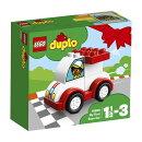レゴ(LEGO)デュプロ はじめてのデュプロ(R) 'レースカー' 10860