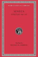 Seneca V Epistles 66-92