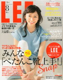 コンパクト版 LEE (リー) 2015年 08月号 [雑誌]