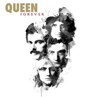【輸入盤】QueenForever(DeluxeEdition)[Queen]