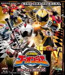 炎神戦隊ゴーオンジャー Blu-ray BOX 2【Blu-ray】