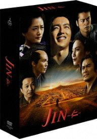 JIN-仁ー 完結編 DVD-BOX [ 大沢たかお ]