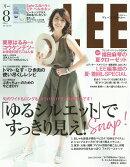 LEE (リー) 2016年 08月号 [雑誌]
