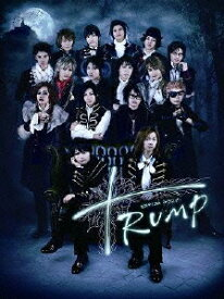 Dステ 12th TRUMP REVERSE [ D-BOYS ]