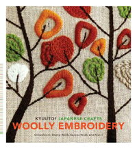 KYUUTO_JAPANESE_CRAFTS:WOOLLY