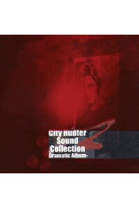 「City_Hunter」Sound_Collection_Z−Dramatic_Album−