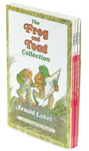 FROG AND TOAD COLLECTION BOX SET,THE(P)