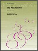 【輸入楽譜】マンシーニ, Henry: ピンク・パンサーのテーマ