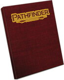 Pathfinder Playtest Rulebook Deluxe Hardcover