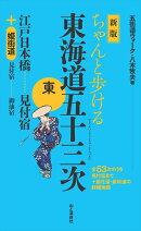 新版 ちゃんと歩ける東海道五十三次 東+姫街道