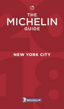 Michelin Guide New York City 2018: Restaurants