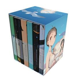Monogatari Series Box Set, Final Season MONOGATARI SERIES BOX SET FINA [ Nisioisin ]