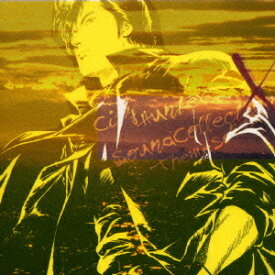 City Hunter Sound Collection X -Theme Songs- [ (アニメーション) ]
