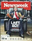 Newsweek Asia 2017年 8/11号 [雑誌]