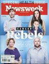 Newsweek Asia 2017年 8/4号 [雑誌]
