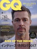 GQ JAPAN (ジーキュー ジャパン) 2017年 08月号 [雑誌]