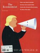 The Economist 2017年 8/25号 [雑誌]