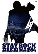 STAY ROCK EIKICHI YAZAWA 69TH ANNIVERSARY TOUR 2018