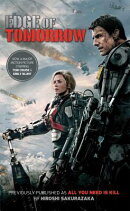 EDGE OF TOMORROW:ALL YOU NEED IS KILL(A)