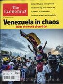 The Economist 2017年 8/4号 [雑誌]