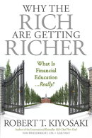 WHY THE RICH ARE GETTING RICHER(C)