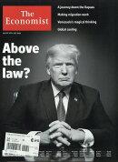 The Economist 2018年 8/31号 [雑誌]