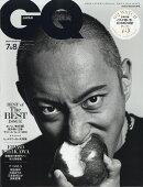 GQ JAPAN (ジーキュー ジャパン) 2018年 08月号 [雑誌]