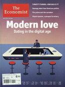 The Economist 2018年 8/24号 [雑誌]