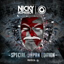 PROTOCOL PRESENTS: NICKY ROMERO -SPECIAL JAPAN EDITION- [ ニッキー・ロメロ ]