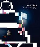 KinKi Kids O正月コンサート2021(Blu-ray通常盤)【Blu-ray】